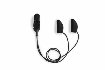 Ear Gear Micro Corded covers for hearing aids up to 2,5 cm