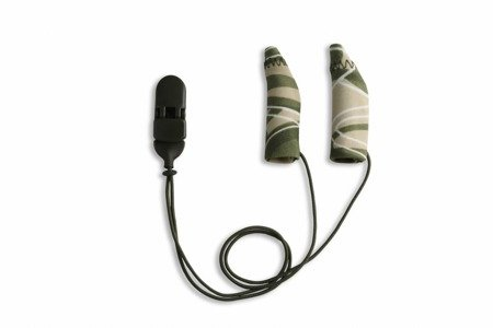 Ear Gear Original Corded covers for hearing aids up to 5 cm