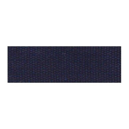Fitted headband - blue