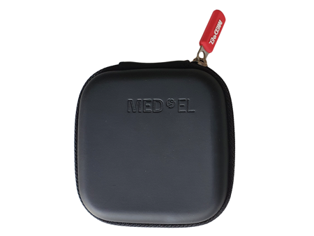 MED-EL Daily Case S for storing speech processor